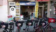 Alcatraz Bikes and Tours Tickets