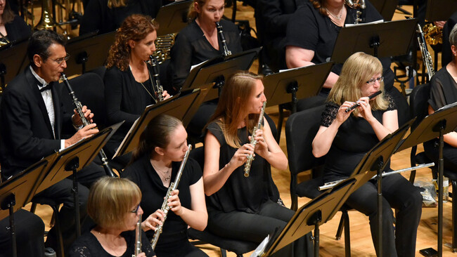 Colorado Wind Ensemble Tickets
