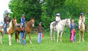Morris's Shadow Mountain Stables Tickets