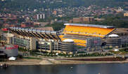 Heinz Field Tickets