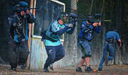 Merrimack Valley Paintball Tickets