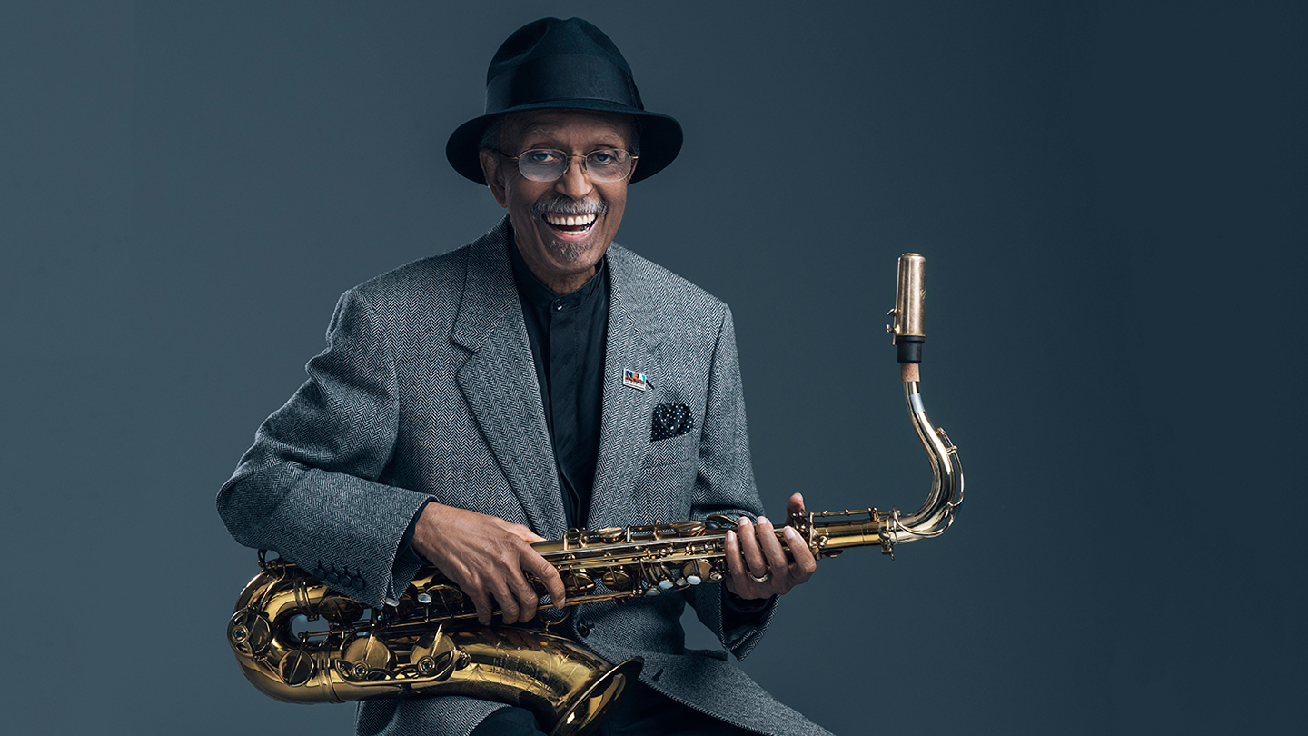 Jazz at Lincoln Center: Jimmy Heath Birthday Salute $20 - $56.25 ($45 value)
