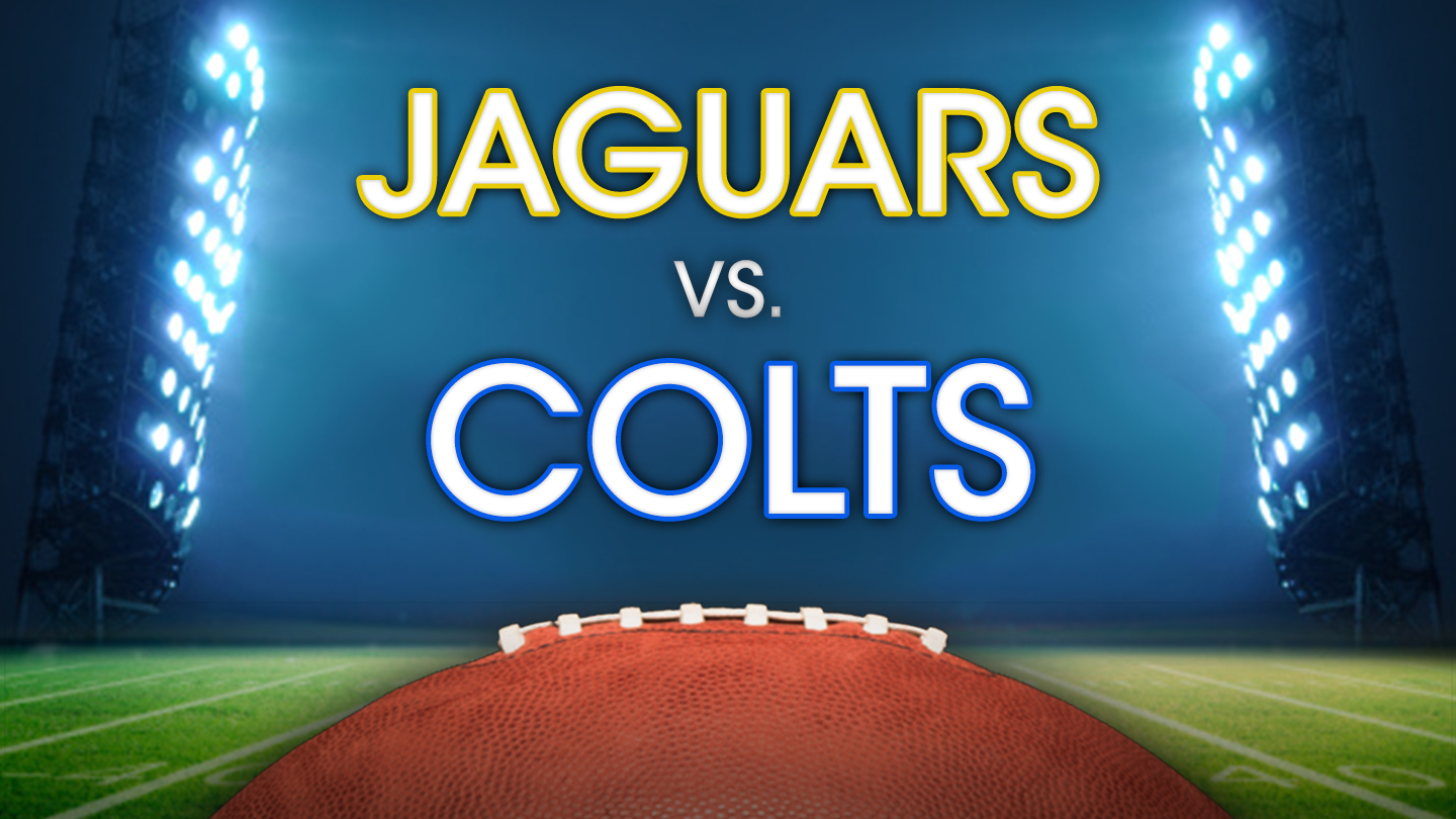 Jacksonville Jaguars Vs. Indianapolis Colts Indianapolis Tickets   N/a At  Lucas Oil Stadium. 2017 01 01