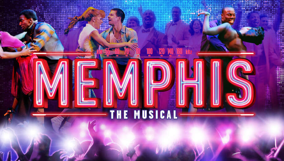 Image result for memphis musical