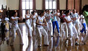 Gingarte Capoeira Chicago Tickets