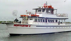North Star II Fishing and Charter Boat Tickets