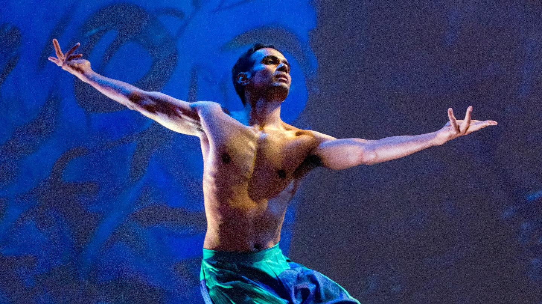Indian Classical & Fusion Dance: Dakshina's
