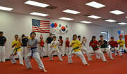 Klotz Institute of Karate Tickets