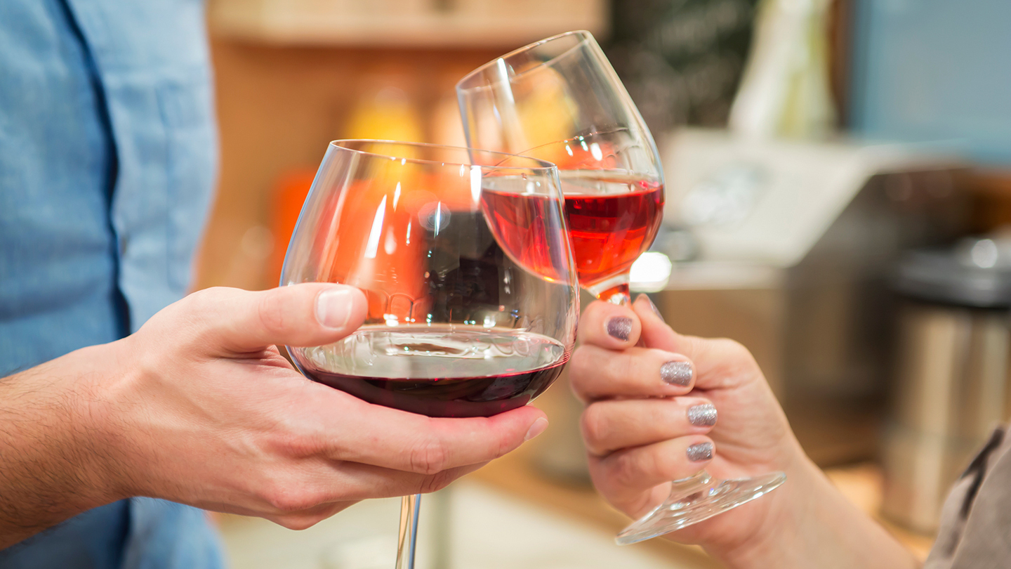 Thanksgiving-Themed Wine Tasting Featuring Food & Local Vendors COMP - $12.50 ($25 value)