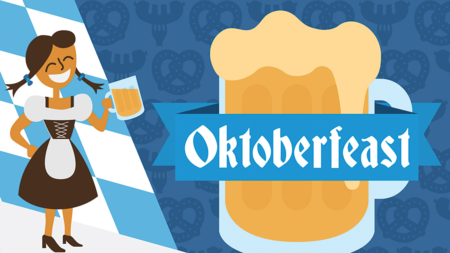German Cuisine, Beer & Great Music Come Together at Oktoberfeast COMP - $25 ($15 value)