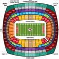 1474056852 seating kc chiefs arrowhead stadium