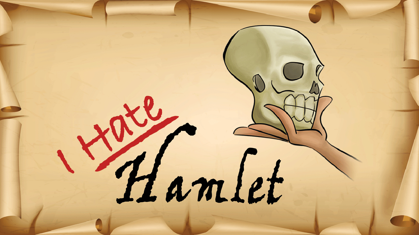 Life, Death, Shakespeare and Comedy in