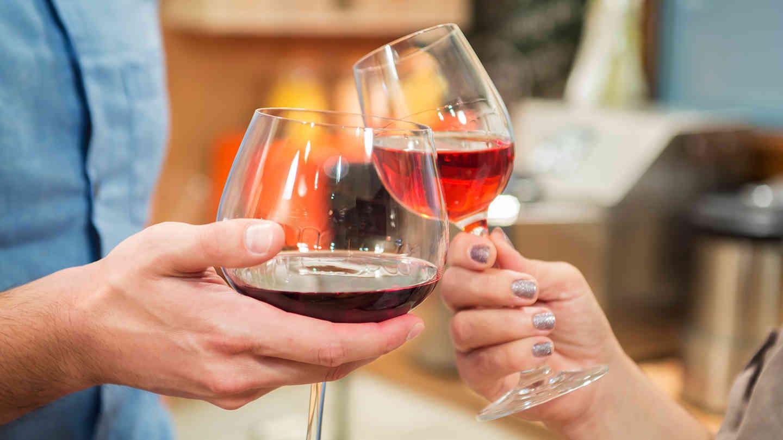 Wine Festival: Enjoy Local Wine Samples, Food & More $17.50 ($35 value)