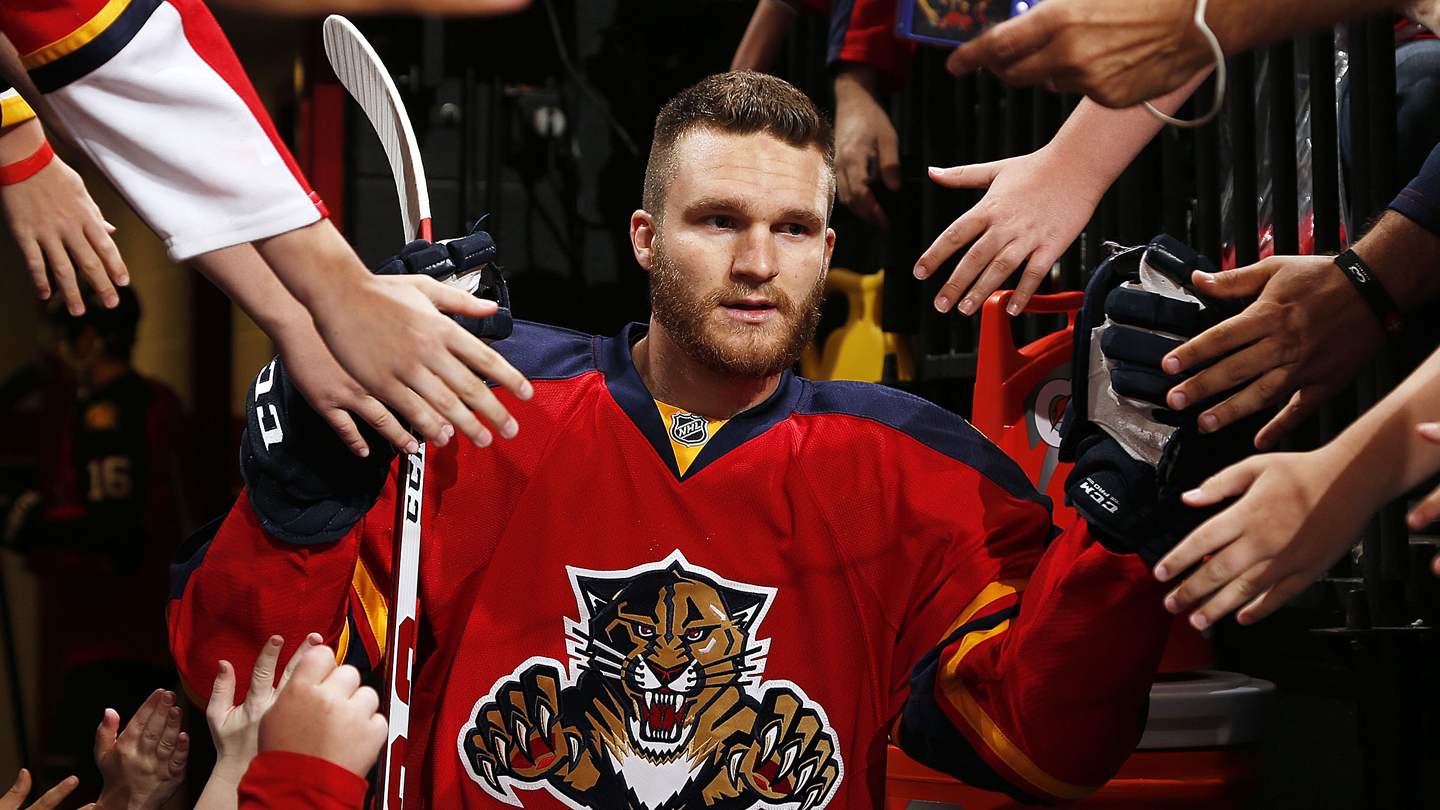 Florida Panthers Hit the Ice in Intense NHL Action $17 - $60 ($34 value)