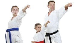 Focus Family Martial Arts Tickets