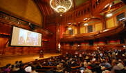 Sanders Theatre at Harvard University Tickets