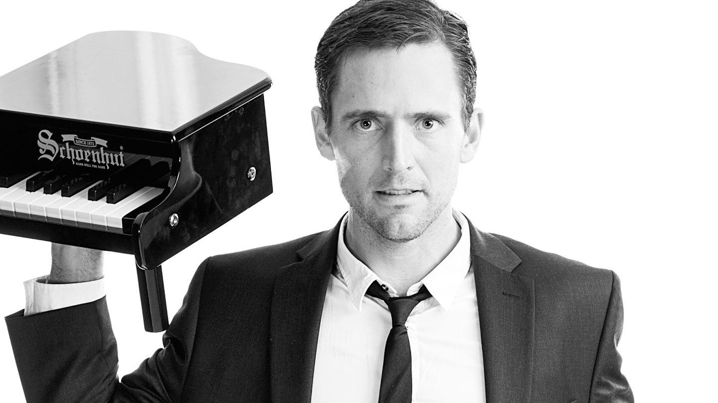 Stand-Up Comic Owen Benjamin (i>Sullivan & Son) COMP ($15 value)