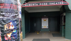 Alberta Rose Theatre Tickets