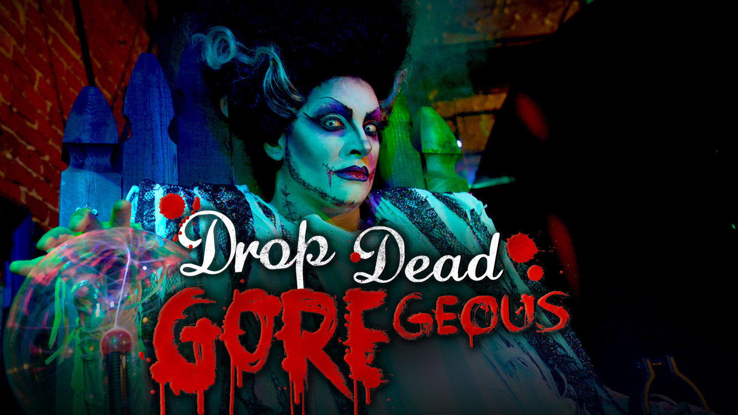 Halloween Drag Show and Dinner: