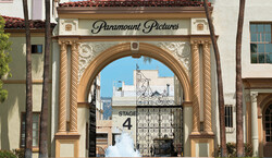 Paramount Pictures Tickets