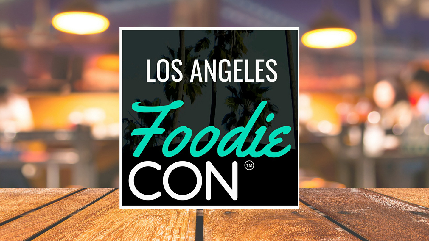 Foodie Con: Discover, Sample & Shop the Latest in Food Trends COMP - $27.50 ($7 value)