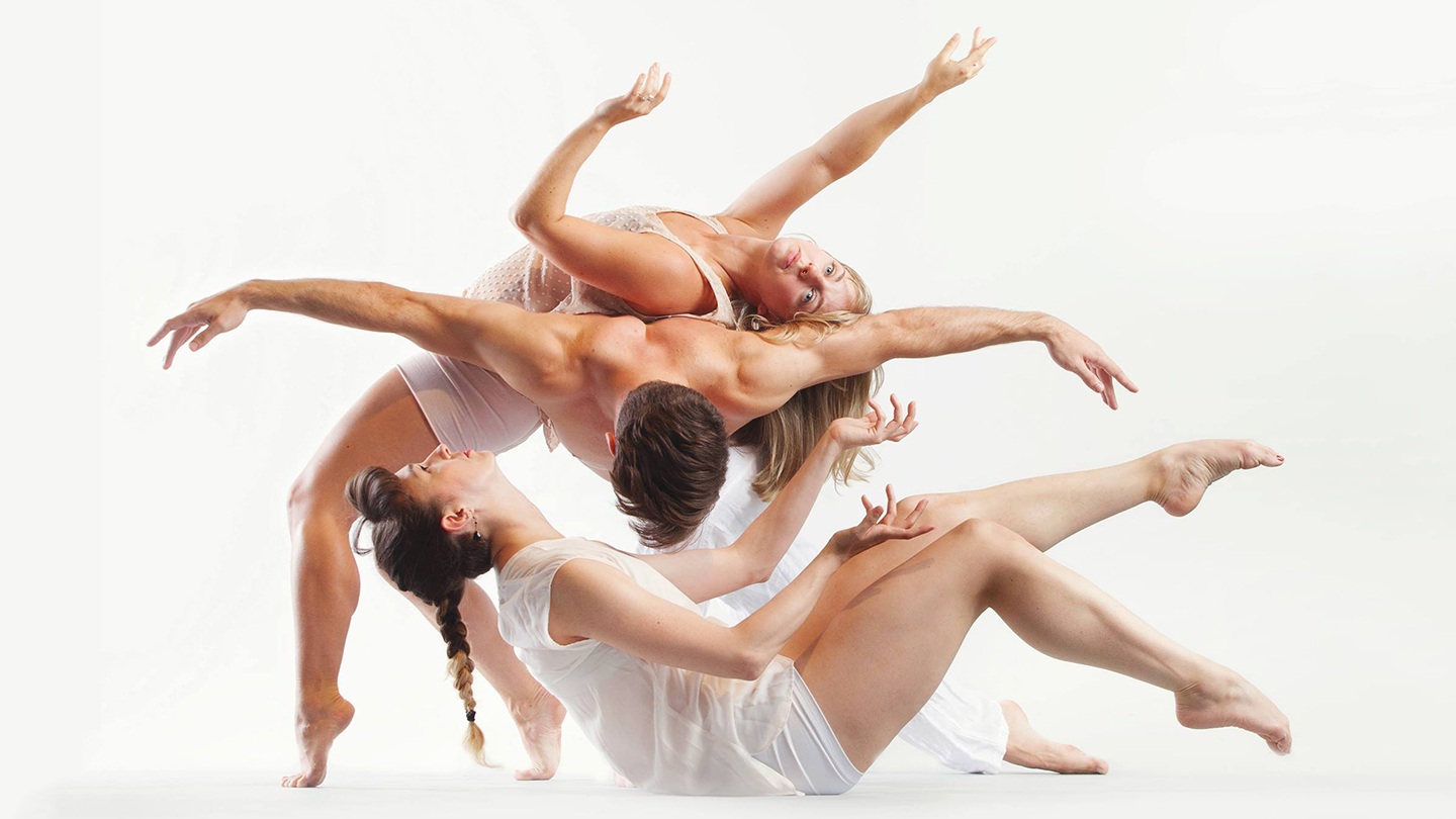 Mesmerizing & Profound Dance Works From Polaris Dance Theatre $12.50 ($25 value)
