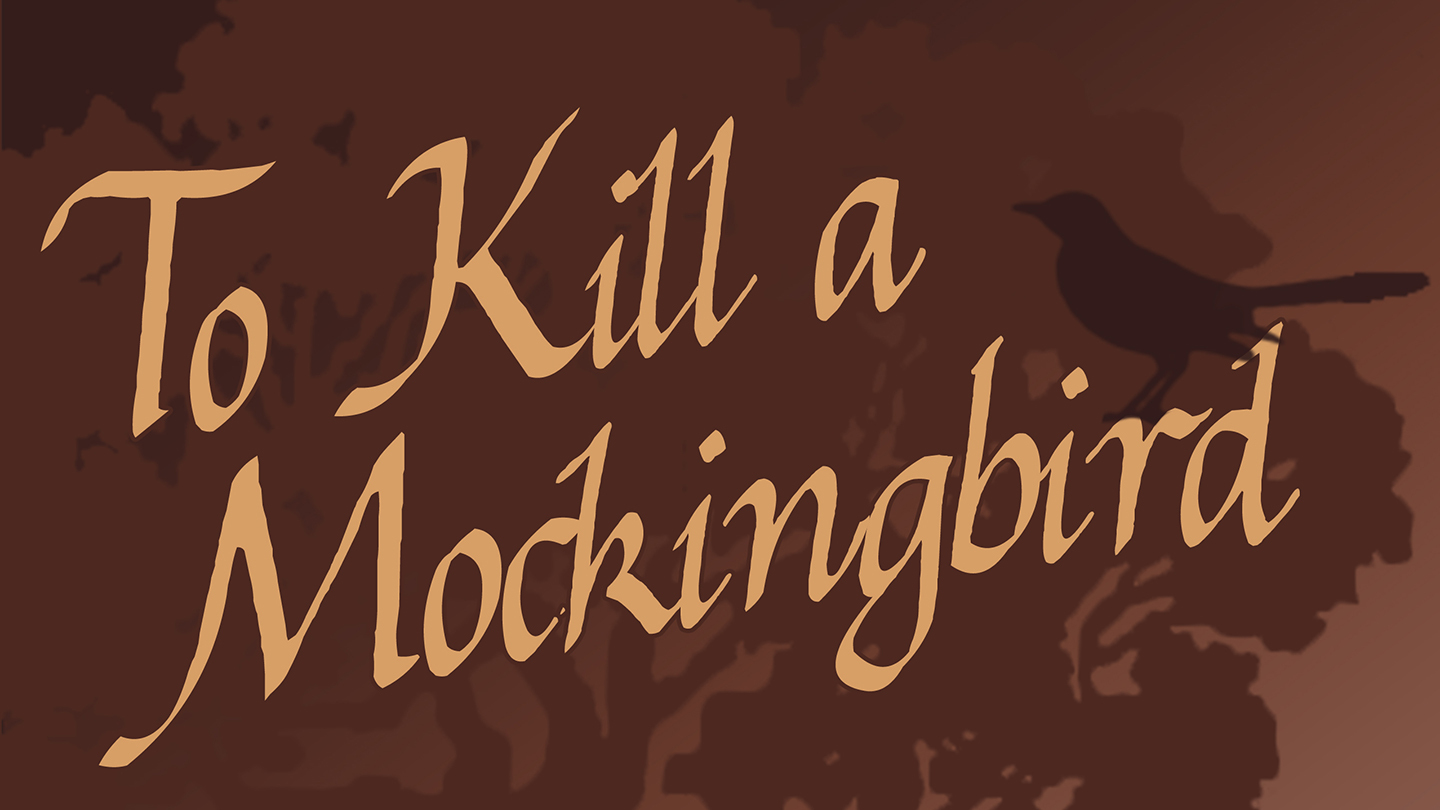 Harper Lee's Powerful Novel Takes Flight On Stage $17 - $19 ($34 value)