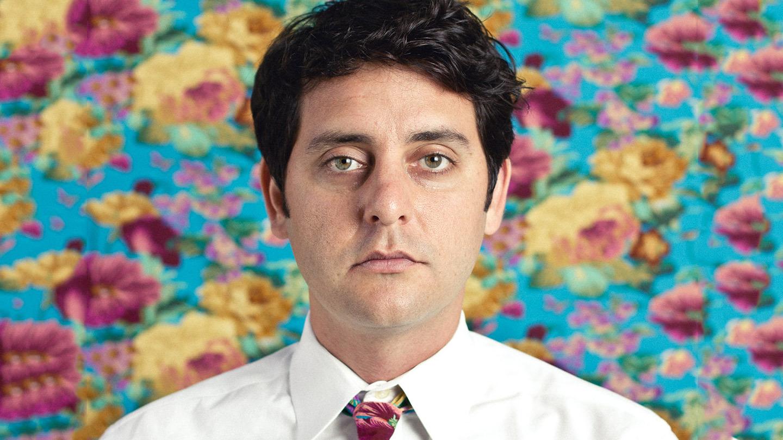Comedian Ben Gleib