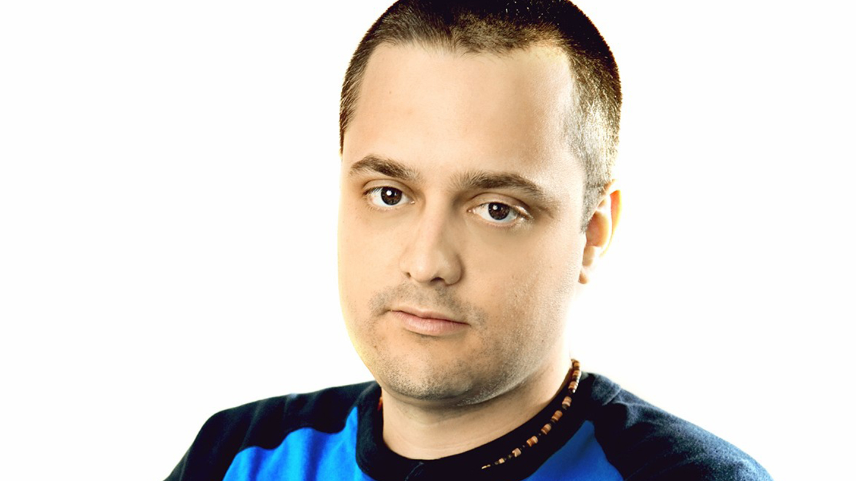 Comedian Nate Bargatze (