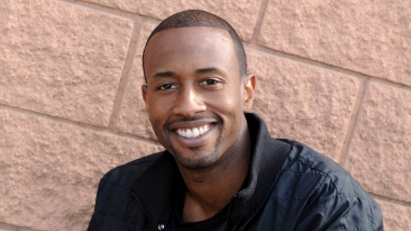 Rising Stand-Up Star James Davis (Comedy Central, BET) COMP - $10 ($20 value)