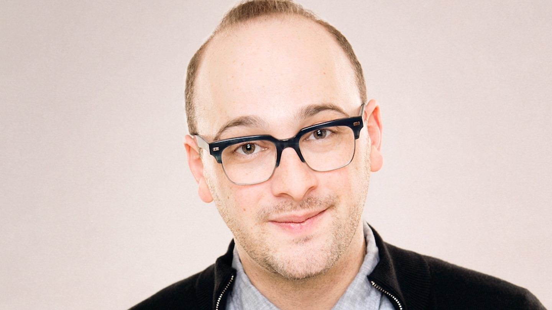Comedian Josh Gondelman (