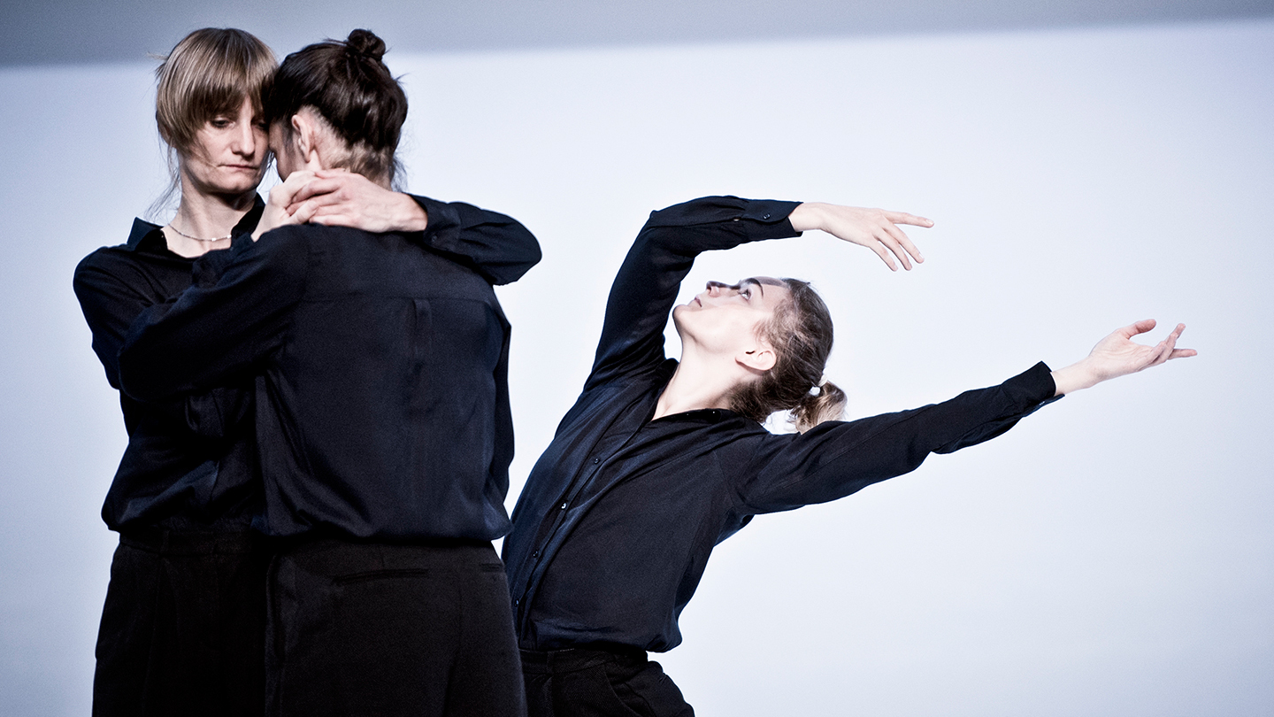 Sweden's Cullberg Ballet Performs Latest from Choreographer Deborah Hay $21 - $37 ($42 value)