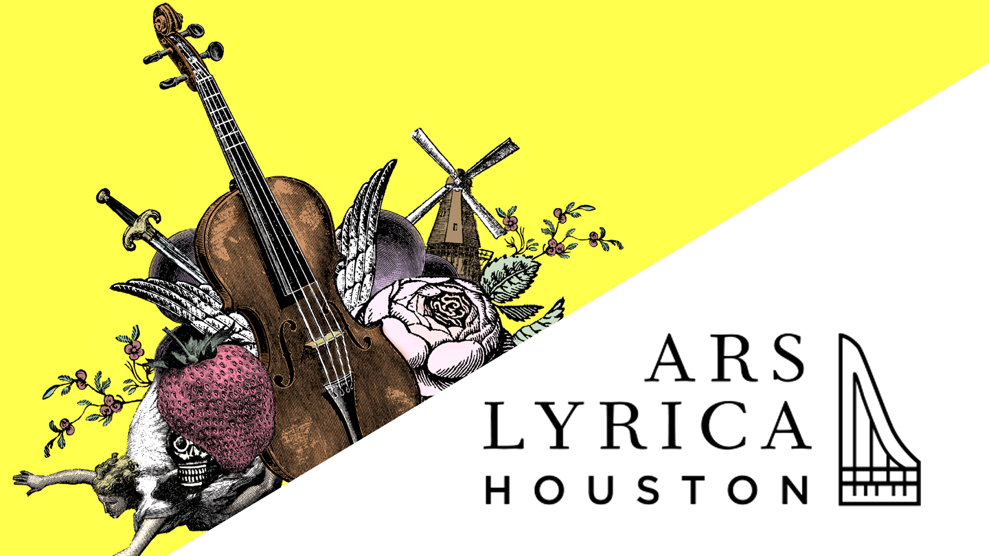 Early Music Ensemble Ars Lyrica Houston $20 - $26 ($39 value)
