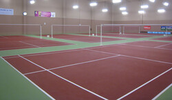 Bay Badminton Center Tickets