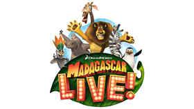 """""""Madagascar: Live!"""""""