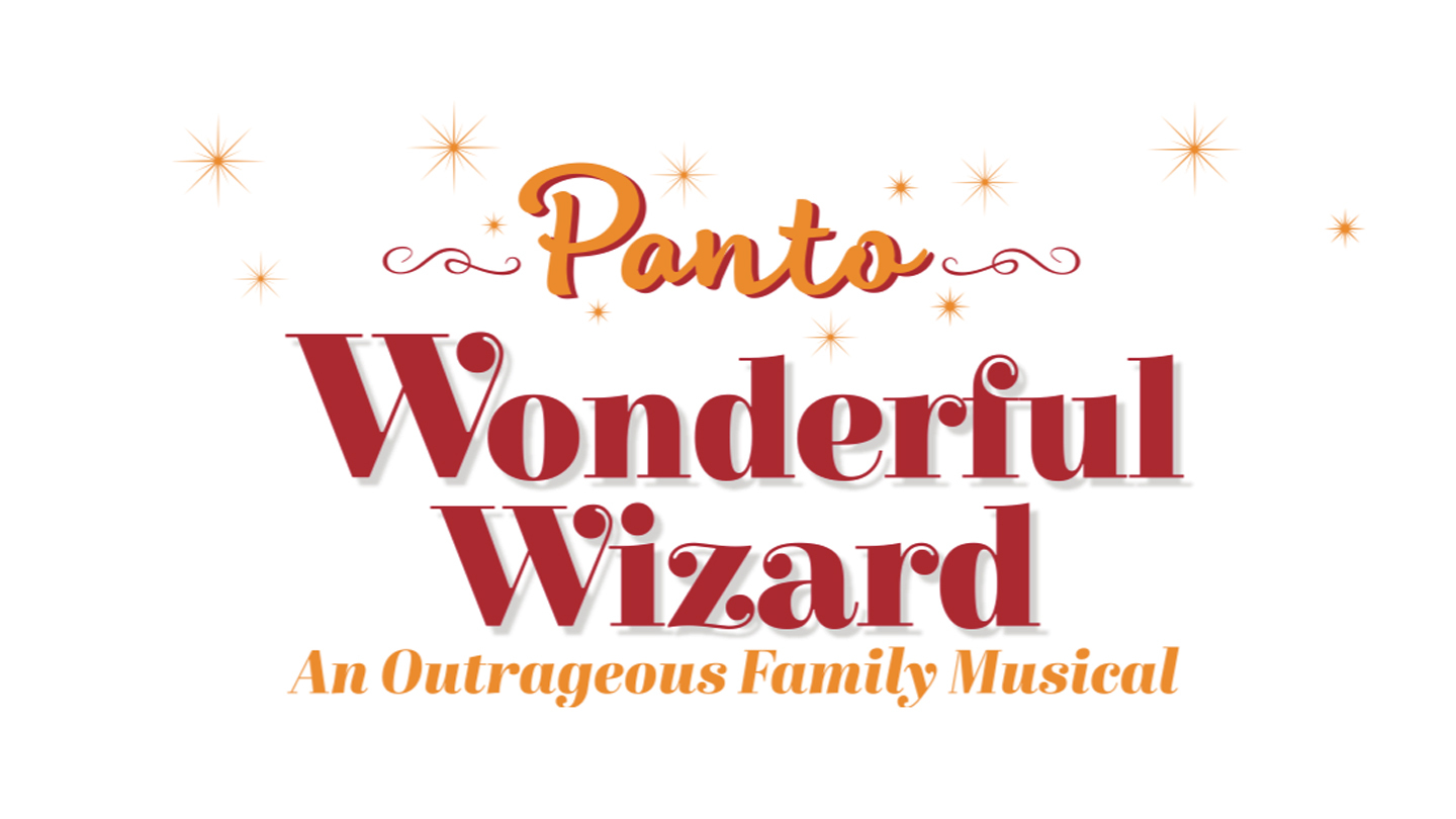 Holiday Family Fun in Panto