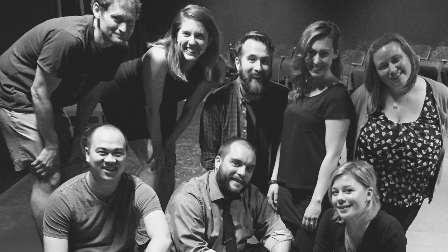 Musical Improv and Catchy Comedy Tunes at ImprovBoston $5 ($10 value)