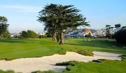 Presidio Golf Course Tickets