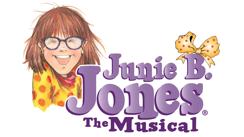 junie b jones the musical stageagent rh stageagent com  free junie b jones clipart