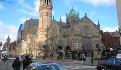 Old South Church in Boston Tickets