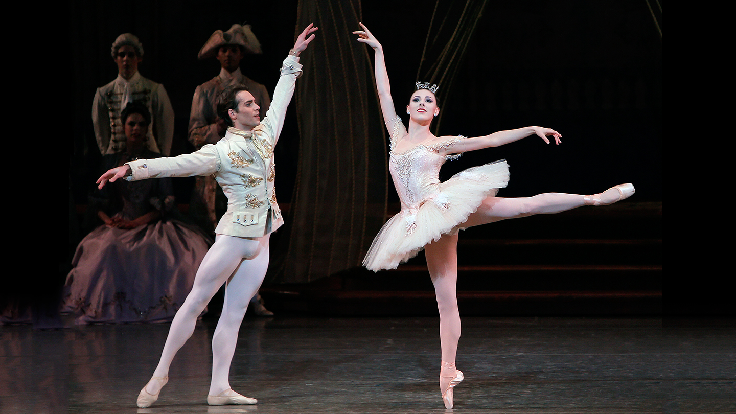 "New York City Ballet's ""The Sleeping Beauty"""