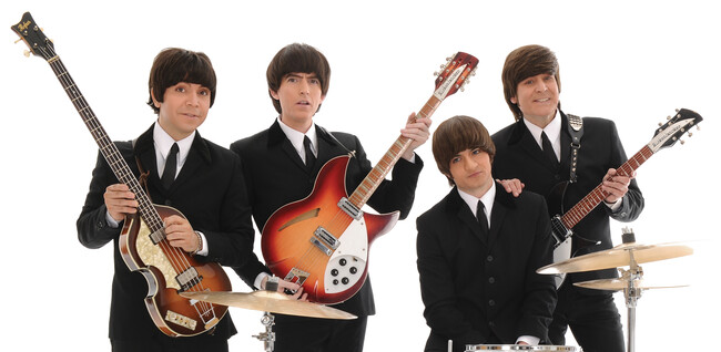 The Fab Four Tickets