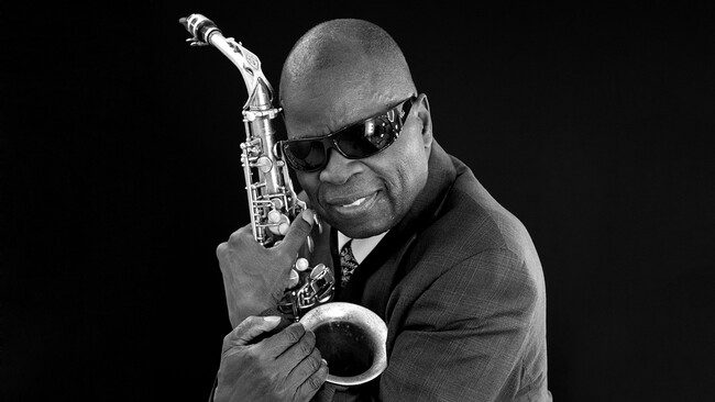 Maceo Parker Tickets