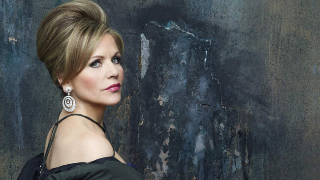 Renée Fleming Tickets