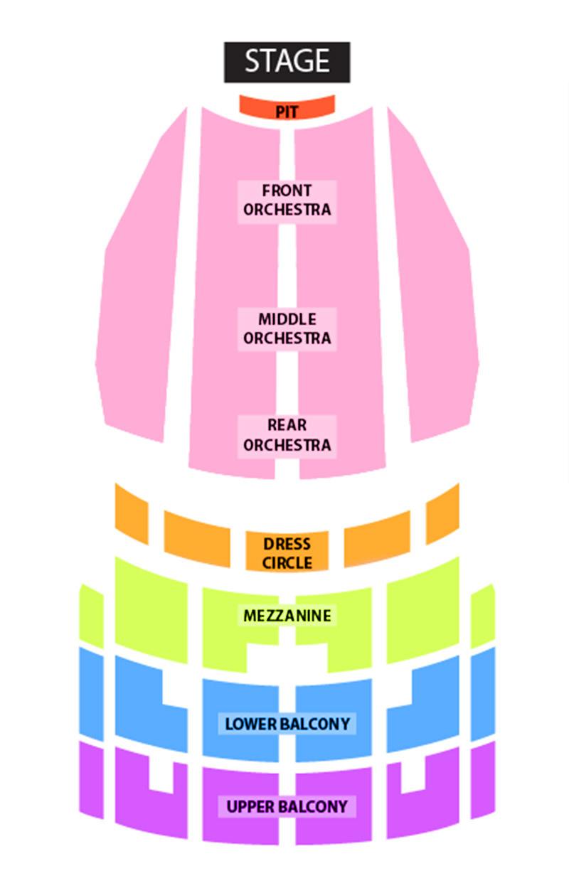 Arlene Schnitzer Concert Hall Portland Tickets Schedule Seating - Arlene schnitzer concert hall portland oregon