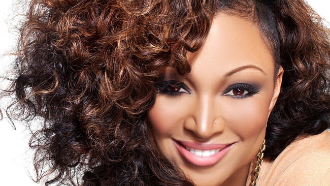 Chanté Moore Tickets