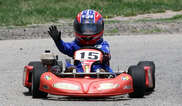 Action Karting Tickets