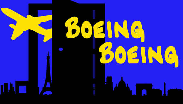 Boeing Boeing: Tony-Winning Comedy Set in the Swinging