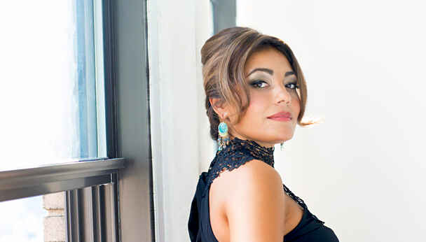 Soprano Ailyn Pérez Showcases Powerful Voice Live