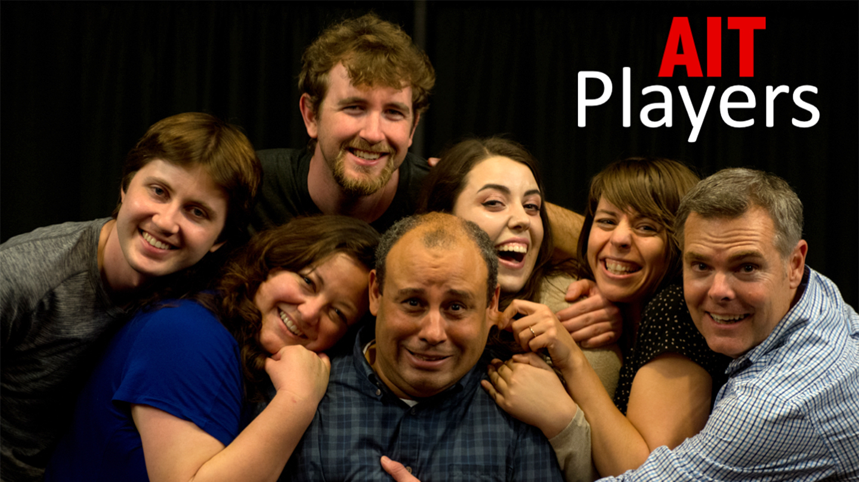 American Improv Theatre Players San Jose Tickets - $7.50 at Black ...